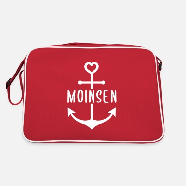 Moinsen Moinsen - Retro Bag