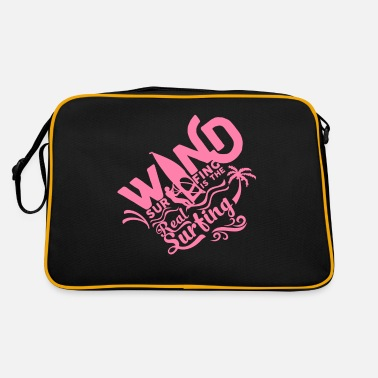 windsurfing - Retro Bag
