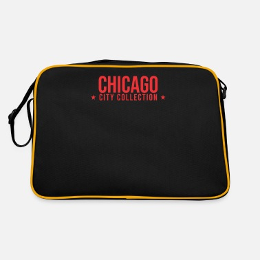 Chicago Premium Gift - Retro Bag