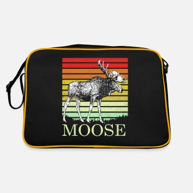 Moose Moose - Retro Bag