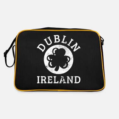 Dublin Dublin - Retro Bag