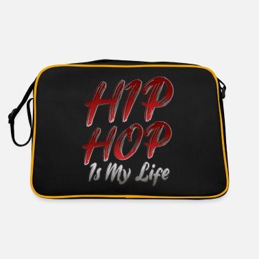 Hop Hip hop - Retrotas