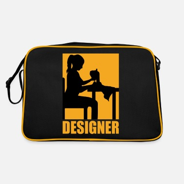 Designer Designer design - Retro Bag
