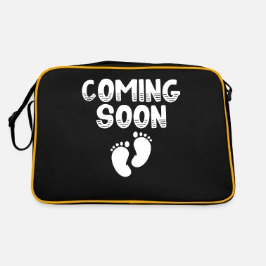 Pregnancy pregnancy - Retro Bag