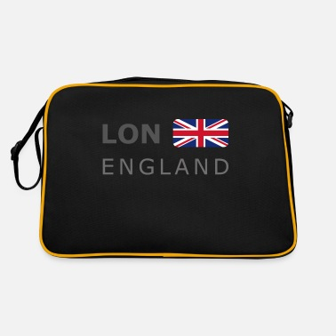LON ENGLAND BF dark-lettered 400 dpi - Retro Bag