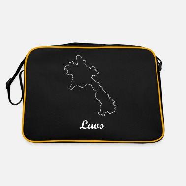Laos Laukut Ja Reput Verkkotilaus Spreadshirt