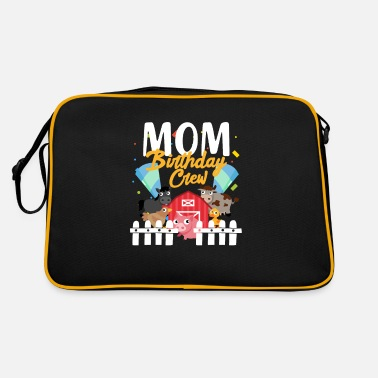 Bday Party Birthday Mother Bday Party Gift - Retro Bag
