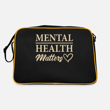 Health Mental Health Matters Funny Mental Health Awarenes - Retrotas