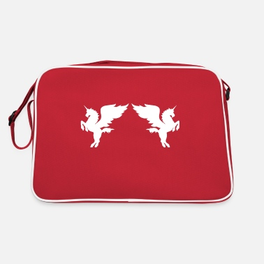 Mythical Creature mythical creatures - Retro Bag