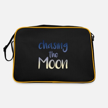 Chase Chasing the moon - Retro Bag