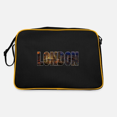 London London - Retro Bag