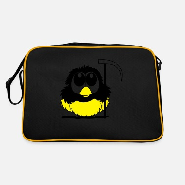 Chick death - Retro Bag