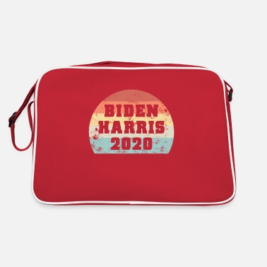Politics Joe Biden Kamala Harris 2020 Vintage - Retro Bag
