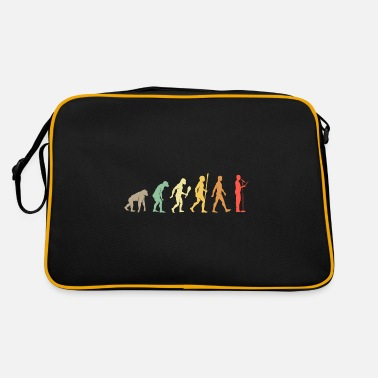Wear Vintage Hosting Evolution Host Gift Idea - Retro Bag