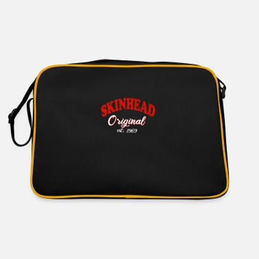 Skinhead Skinhead punk - Retro Bag