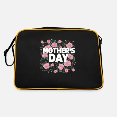 Mother's Day Mother's Day - Mother's Day - Retro Bag