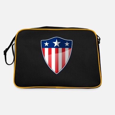 Shield SHIELD - Retro Bag