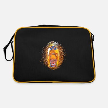 Grizzly Grizzly - Retro Bag
