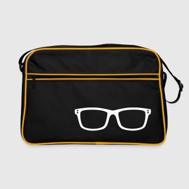 glasses - Retro Bag