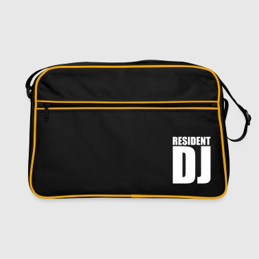 DJ - Retro Bag