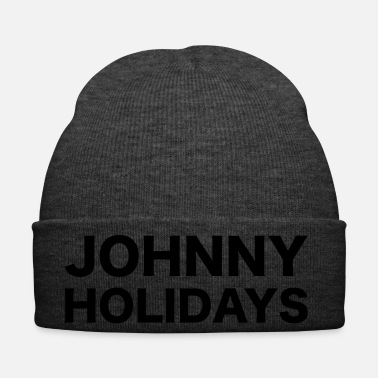 Johnny Johnny Holidays - Bonnet d'hiver