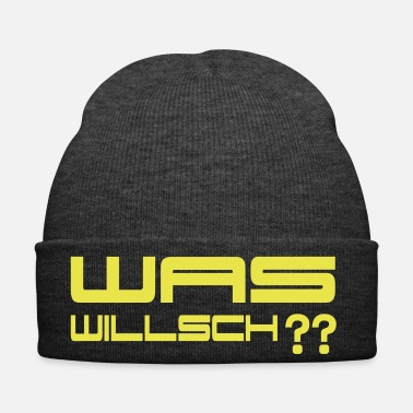 What what is it - Winter Hat