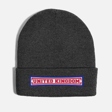 United United Kingdom - Winter Hat