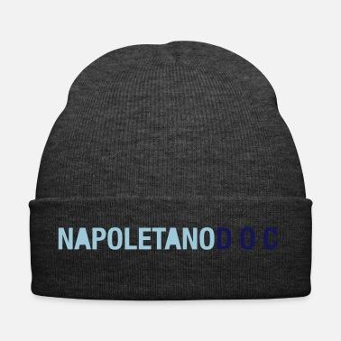 Ordina online Cappellino invernale con tema Napoli  fd4fc2b391f5