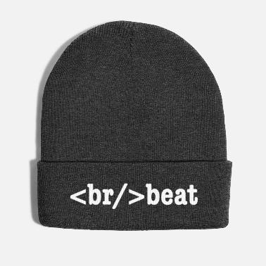 Html breakbeat HTML Code - Winter Hat