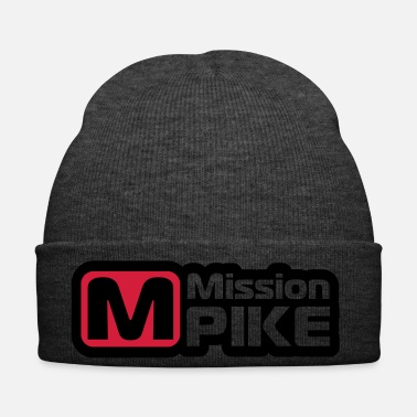 Crook Pike, Fishing, Fishing, MissionPike - Winter Hat