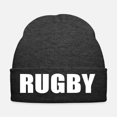 Plus Rugby - Cappellino invernale