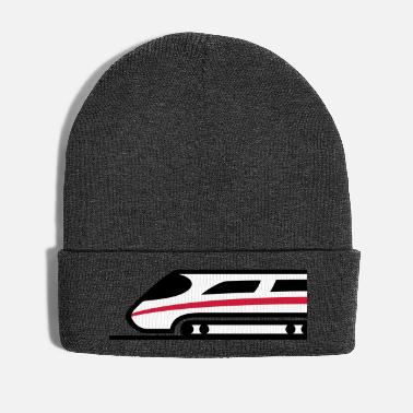 Expression Express Train Logo - Winter Hat