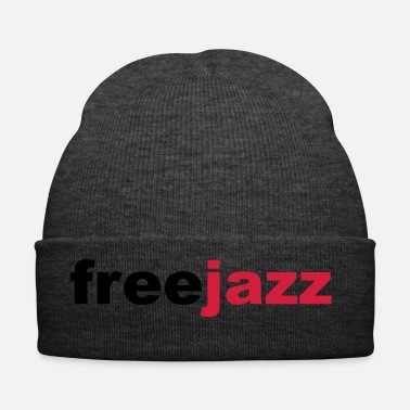 Hollywood Free Jazz - Cappellino invernale