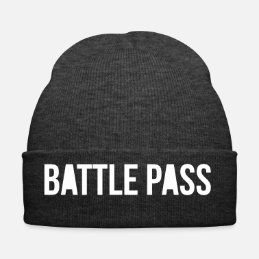 Passer Til Battle Pass - Winterhue