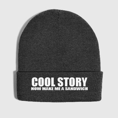 cool story - Winter Hat