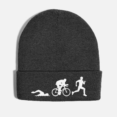 Triathlon triathlon - Winter Hat