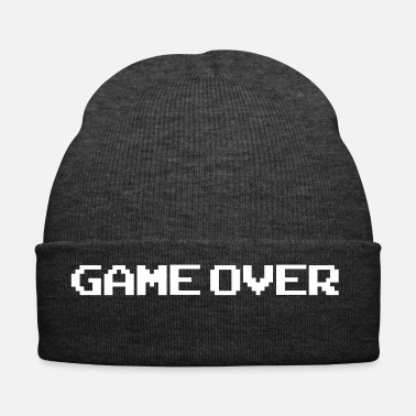 Game Over Game Over - Cappellino invernale