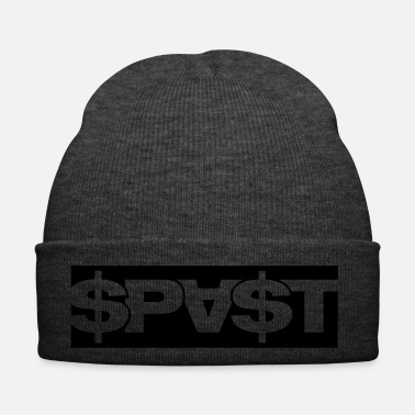 Rectángulo Spast $ rectangle - Gorro de invierno