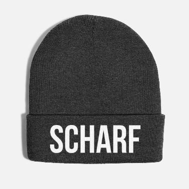 Sharp Sharp - Winter Hat