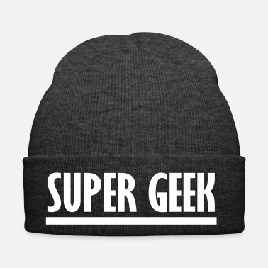 Geek super geek - Winterhue