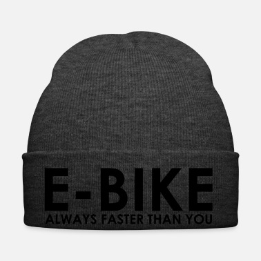 Bike E-bike - Wintermuts