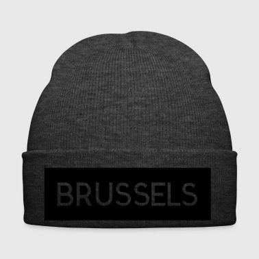 Brussels - Winter Hat