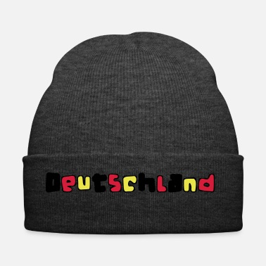 Ultras Lettering Germany - Cappellino invernale