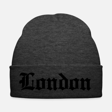 London London lettering - Winter Hat