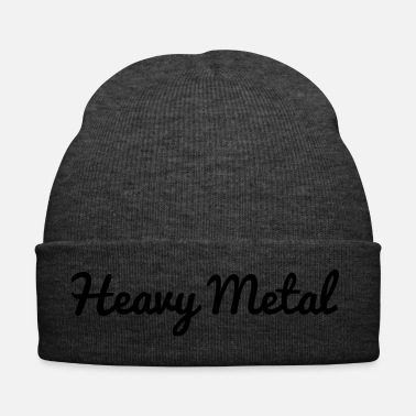 Heavy Heavy Metal - Pipo