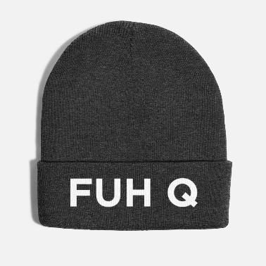 Frustration FUH Q - Fuck You - Winter Hat