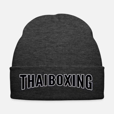 Punch Thai Boxe - Cappellino invernale