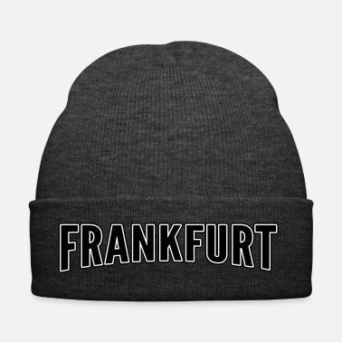 Frankfurt Frankfurt - Winter Hat