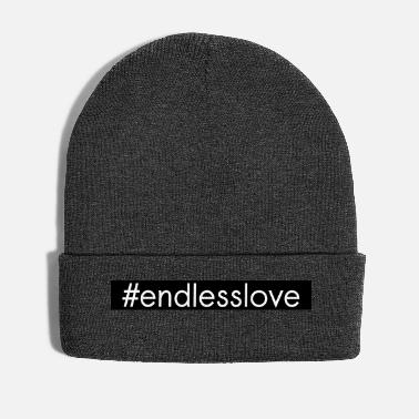 Reminder #endleslove - Winter Hat