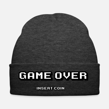 Game Over Game Over Insert Coin - Pipo